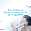 Ảnh của Dầu gội Baby Dove Nuôi Dưỡng Chuyên Sâu 200ml