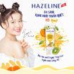 Picture of Sữa rửa mặt ngừa mụn sáng da Hazeline Nghệ Kiwi 100g