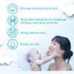 Ảnh của Sữa tắm gội toàn thân Baby Dove Nuôi Dưỡng Chuyên Sâu 400 ml
