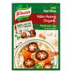 Ảnh của Hạt nêm Knorr Chay Nấm Hương Organic Gói 380g
