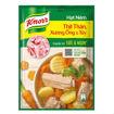 Picture of Hạt nêm Knorr Thịt Thăn, Xương Ống & Tủy 400g