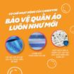 Ảnh của Nước giặt chống lão hóa Comfort hương Thanh Lịch túi 2,4kg