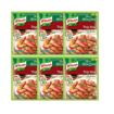 Picture of Combo 6 gói Knorr Gia vị hoàn chỉnh Thịt Kho 28g