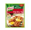 Picture of Combo 6 gói Knorr Gia vị hoàn chỉnh Thịt Kho Tàu 28g