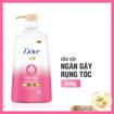 Picture of Dầu Gội Dove Ngăn Gãy Rụng 640g