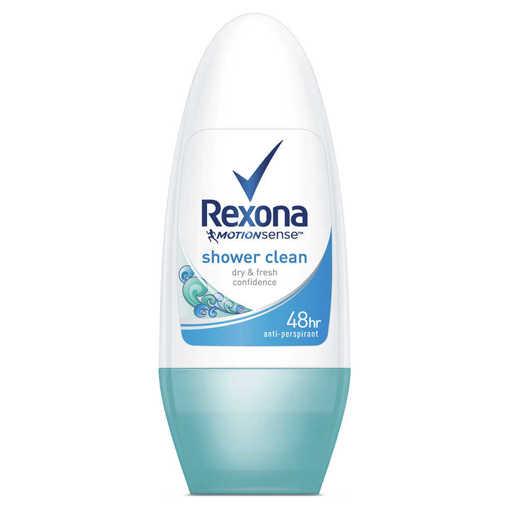 Ảnh của Lăn Khử Mùi Rexona Khô Thoáng Tối Ưu 50 ml