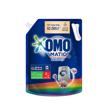 Picture of Nước giặt OMO Matic Bền Đẹp Cửa Trước Túi 3.7kg