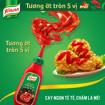 Picture of Tương Ớt Knorr Tròn 5 Vị - Cay Tê Tê